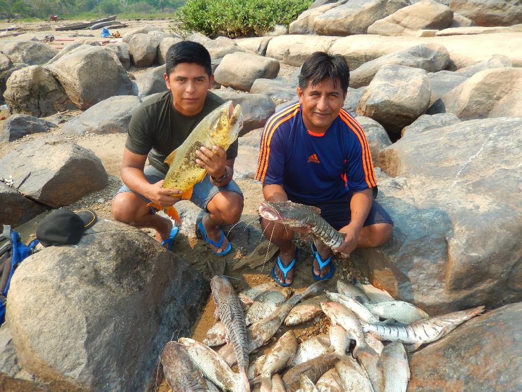 La importancia socio-económica de los peces